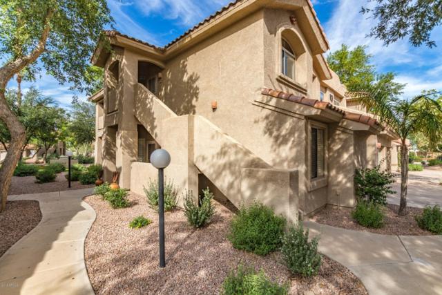5450 E Mclellan Road #220, Mesa, AZ 85205 (MLS #5840718) :: The Daniel Montez Real Estate Group