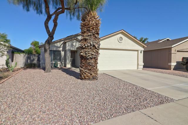 3162 W Foothill Drive, Phoenix, AZ 85027 (MLS #5840722) :: Lux Home Group at  Keller Williams Realty Phoenix
