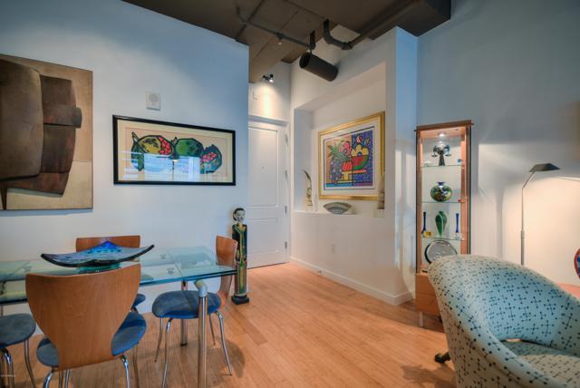 1 E Lexington Avenue #901, Phoenix, AZ 85012 (MLS #5840735) :: The Garcia Group