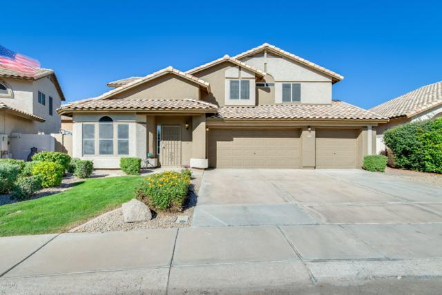 9048 W Banff Lane, Peoria, AZ 85381 (MLS #5840738) :: The W Group
