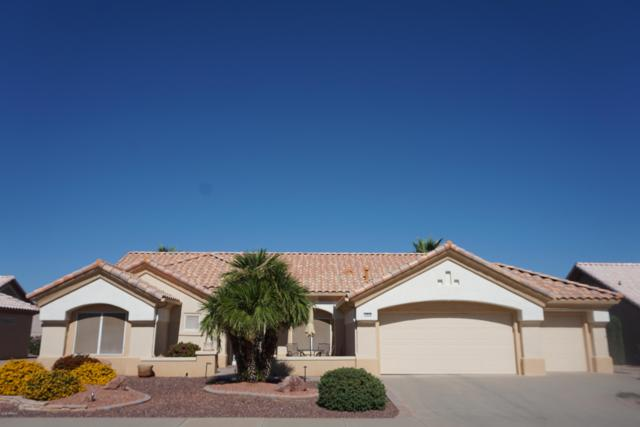 14618 W Caballero Drive, Sun City West, AZ 85375 (MLS #5840761) :: Riddle Realty