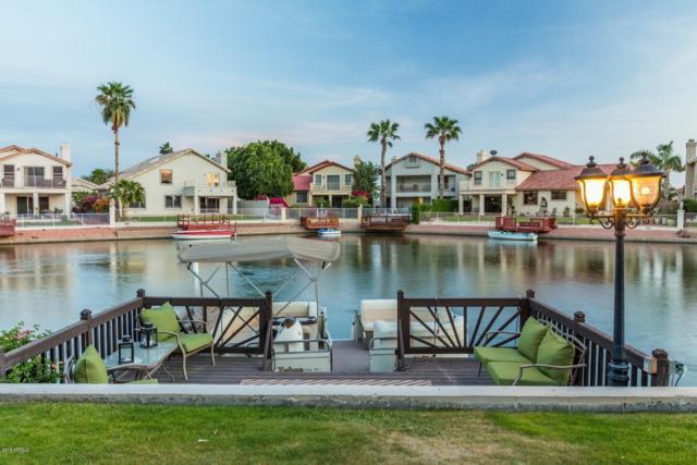 21555 N 56TH Avenue, Glendale, AZ 85308 (MLS #5840762) :: The Garcia Group