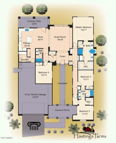 20849 E Via Del Sol, Queen Creek, AZ 85142 (MLS #5840779) :: Revelation Real Estate