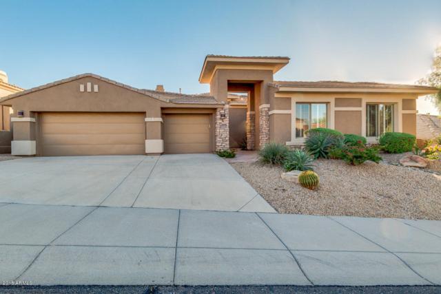 10959 E Kora Lane, Scottsdale, AZ 85255 (MLS #5840799) :: Arizona 1 Real Estate Team