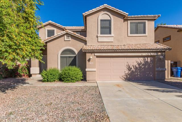 15934 W Monte Cristo Avenue, Surprise, AZ 85374 (MLS #5840808) :: The Garcia Group