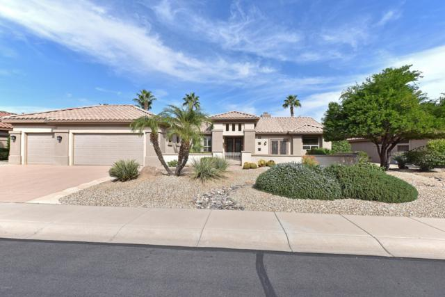 15458 W Encantada Drive, Surprise, AZ 85374 (MLS #5840887) :: Devor Real Estate Associates