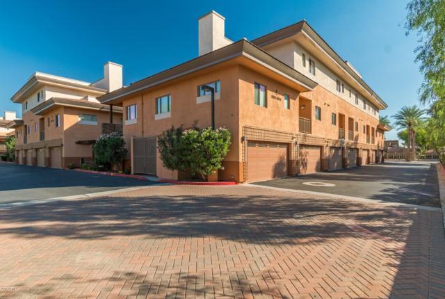 6940 E Cochise Road #1039, Paradise Valley, AZ 85253 (MLS #5840895) :: HomeSmart