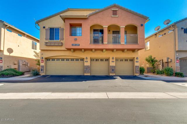 2402 E 5TH Street #1395, Tempe, AZ 85281 (MLS #5840909) :: The Daniel Montez Real Estate Group