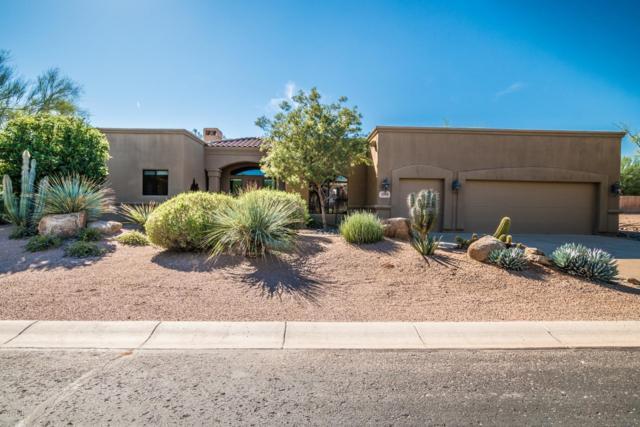 27922 N Walnut Creek Road, Rio Verde, AZ 85263 (MLS #5840920) :: Brett Tanner Home Selling Team