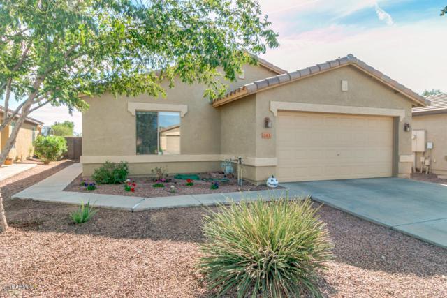 205 W Angus Road, San Tan Valley, AZ 85143 (MLS #5840929) :: Yost Realty Group at RE/MAX Casa Grande