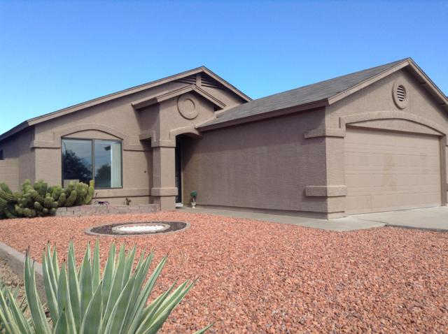 3114 W Donald Drive, Phoenix, AZ 85027 (MLS #5840939) :: Team Wilson Real Estate