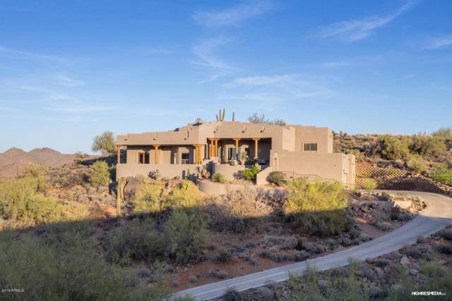 16259 N Powderhorn Drive, Fountain Hills, AZ 85268 (MLS #5840951) :: The W Group