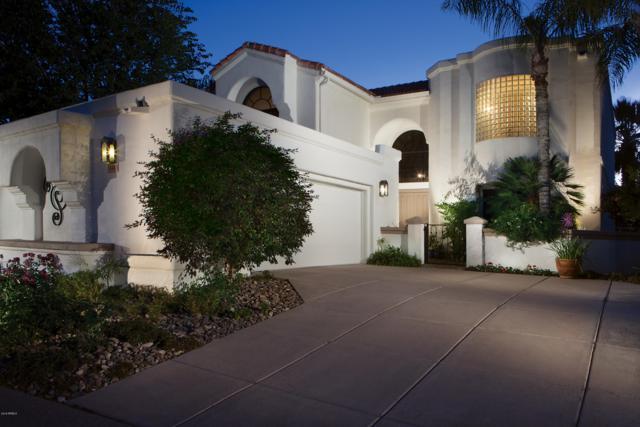10420 N 101ST Place, Scottsdale, AZ 85258 (MLS #5840957) :: RE/MAX Excalibur