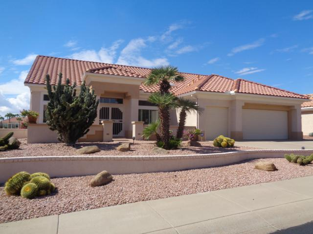 22104 N Via Montoya, Sun City West, AZ 85375 (MLS #5840972) :: Riddle Realty