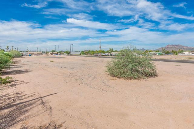 1901 W Superstition Boulevard, Apache Junction, AZ 85120 (MLS #5840994) :: Long Realty West Valley