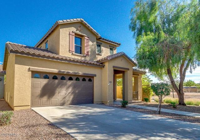 2161 S Colt Drive, Gilbert, AZ 85295 (MLS #5841084) :: The Garcia Group