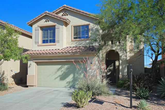 1806 W Twain Drive, Anthem, AZ 85086 (MLS #5841097) :: Lux Home Group at  Keller Williams Realty Phoenix
