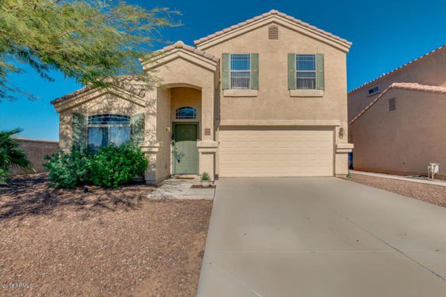 10950 W Campbell Avenue, Phoenix, AZ 85037 (MLS #5841108) :: The Garcia Group
