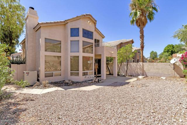 2156 E Nighthawk Way, Phoenix, AZ 85048 (MLS #5841112) :: Riddle Realty