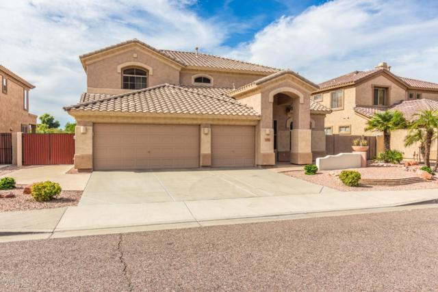 19264 N 62ND Drive, Glendale, AZ 85308 (MLS #5841136) :: The Garcia Group