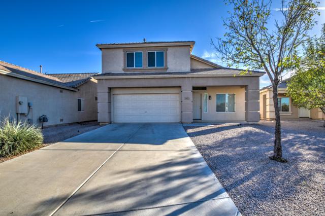 817 W Spruell Avenue, Coolidge, AZ 85128 (MLS #5841142) :: Yost Realty Group at RE/MAX Casa Grande