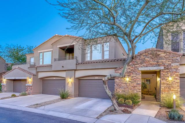 19475 N Grayhawk Drive #2119, Scottsdale, AZ 85255 (MLS #5841151) :: Kepple Real Estate Group