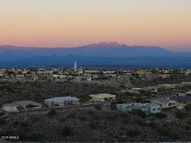 11340 N Crestview Drive, Fountain Hills, AZ 85268 (MLS #5841156) :: Yost Realty Group at RE/MAX Casa Grande