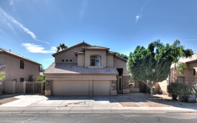 4149 E Aspen Way E, Gilbert, AZ 85234 (MLS #5841157) :: Brett Tanner Home Selling Team