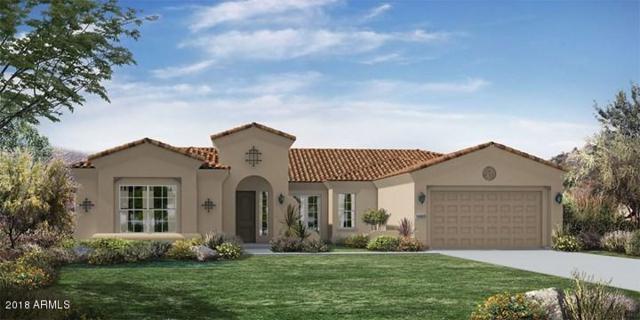18159 W Desert Sage Drive, Goodyear, AZ 85338 (MLS #5841219) :: CC & Co. Real Estate Team
