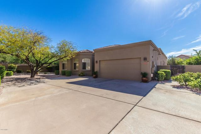 13901 E Laurel Lane, Scottsdale, AZ 85259 (MLS #5841239) :: Team Wilson Real Estate