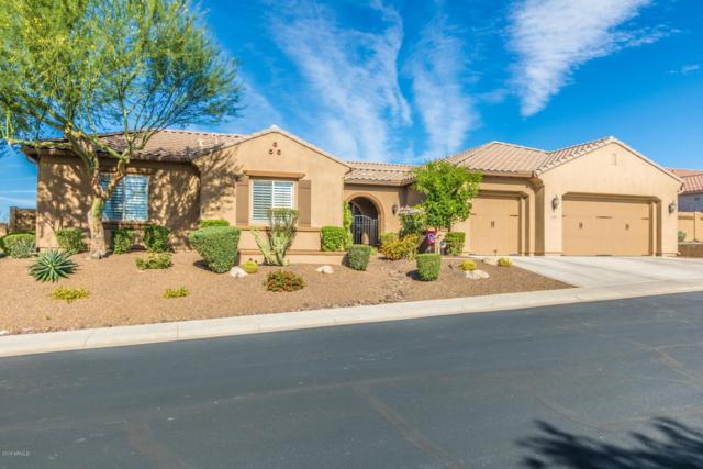 27904 N 15TH Lane, Phoenix, AZ 85085 (MLS #5841279) :: The Garcia Group