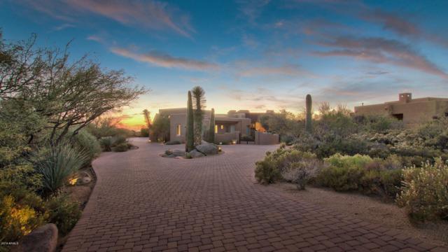 40858 N 109TH Place, Scottsdale, AZ 85262 (MLS #5841284) :: The W Group