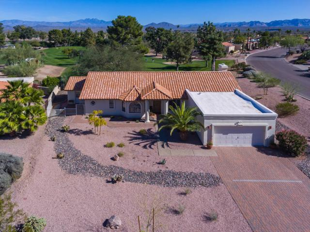 10607 N Tee Court, Fountain Hills, AZ 85268 (MLS #5841312) :: The W Group