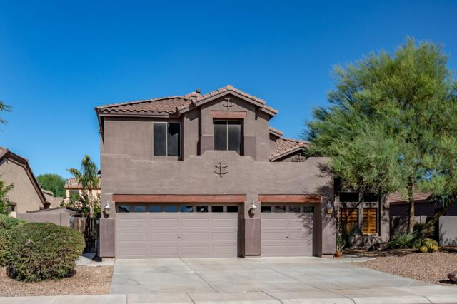 838 E Nolan Place, Chandler, AZ 85249 (MLS #5841335) :: Lux Home Group at  Keller Williams Realty Phoenix