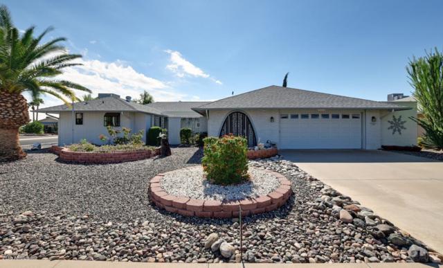 12403 W Swallow Drive, Sun City West, AZ 85375 (MLS #5841353) :: The Garcia Group