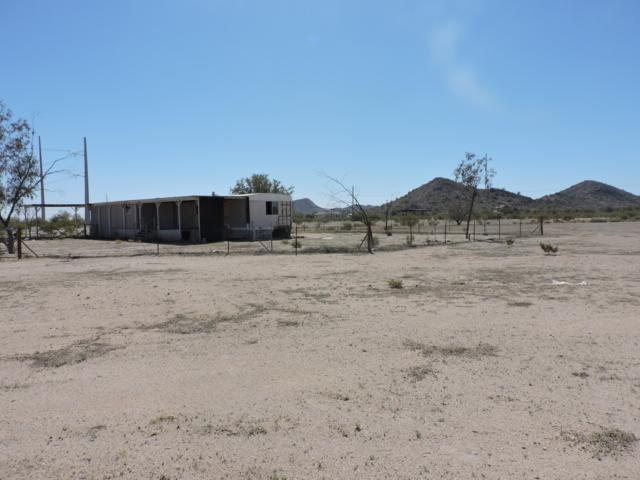 56056 W Mayer Boulevard, Maricopa, AZ 85139 (MLS #5841387) :: Yost Realty Group at RE/MAX Casa Grande