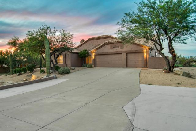 8310 E Rowel Road, Scottsdale, AZ 85255 (MLS #5841397) :: Lux Home Group at  Keller Williams Realty Phoenix
