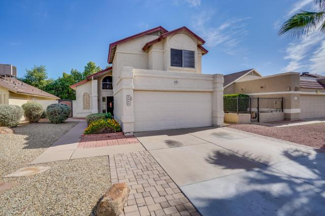 1517 N Apache Drive, Chandler, AZ 85224 (MLS #5841406) :: The Jesse Herfel Real Estate Group