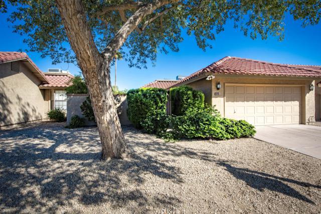 4334 E Bannock Street, Phoenix, AZ 85044 (MLS #5841424) :: Team Wilson Real Estate