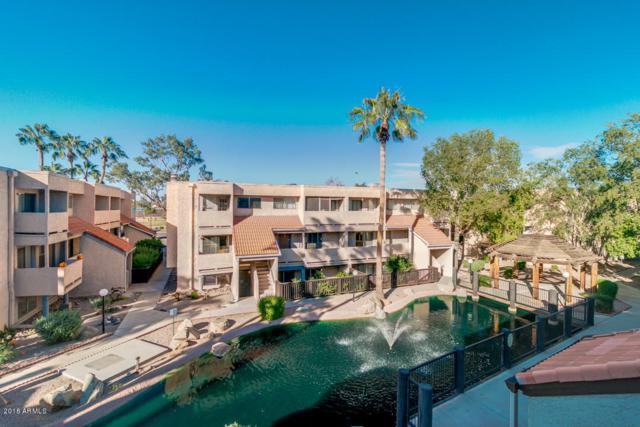 1645 W Baseline Road #2131, Mesa, AZ 85202 (MLS #5841427) :: The Wehner Group