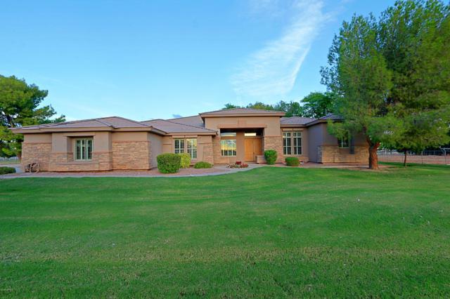 21425 S 156TH Street, Gilbert, AZ 85298 (MLS #5841429) :: Brett Tanner Home Selling Team