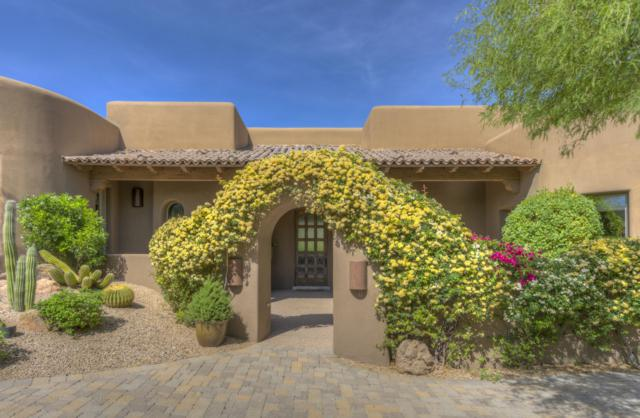 7878 E Sunflower Court, Scottsdale, AZ 85266 (MLS #5841447) :: Arizona 1 Real Estate Team