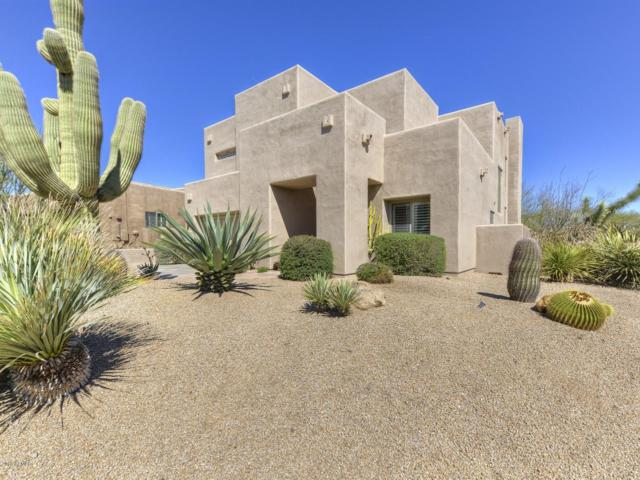 10894 E Hedgehog Place, Scottsdale, AZ 85262 (MLS #5841453) :: CC & Co. Real Estate Team