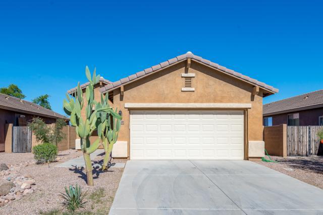 46138 W Sheridan Road, Maricopa, AZ 85139 (MLS #5841458) :: Yost Realty Group at RE/MAX Casa Grande