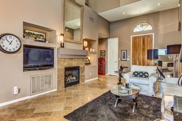 20802 N Grayhawk Drive #1185, Scottsdale, AZ 85255 (MLS #5841460) :: The W Group