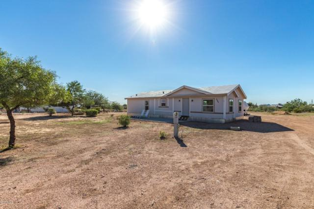 4326 N Saguaro Drive, Apache Junction, AZ 85120 (MLS #5841469) :: Yost Realty Group at RE/MAX Casa Grande