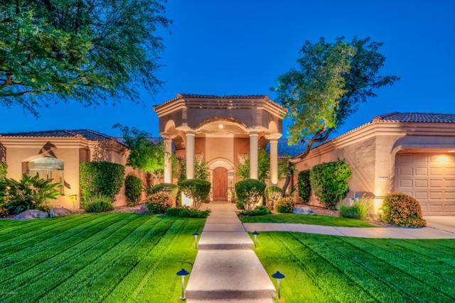 11342 E Carol Avenue, Scottsdale, AZ 85259 (MLS #5841474) :: Gilbert Arizona Realty