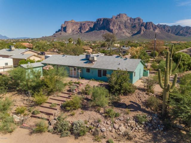 1096 N Shotgun Court, Apache Junction, AZ 85119 (MLS #5841491) :: Riddle Realty