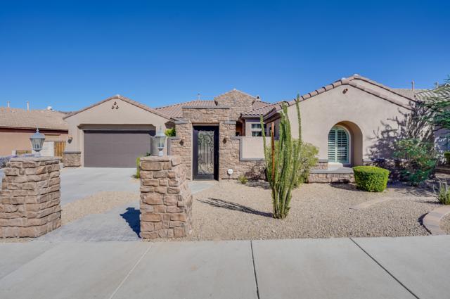 26889 N 90TH Avenue, Peoria, AZ 85383 (MLS #5841498) :: Gilbert Arizona Realty