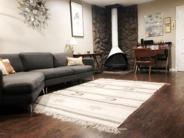 4950 N Miller Road #343, Scottsdale, AZ 85251 (MLS #5841502) :: The Daniel Montez Real Estate Group